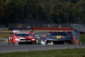 25/, #4 Corvette Racing Corvette C8.R, GTLM: Oliver Gavin, Tommy Milner