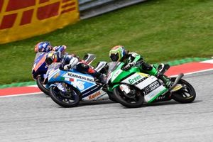 Deniz Oncu, Tech 3, Gabriel Rodrigo, Gresini Racing, Darryn Binder, CIP Green Power