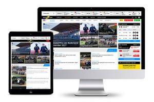Motorsport.com Nederland aankondiging