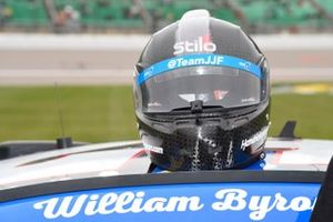 Helm: William Byron, Hendrick Motorsports