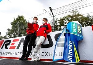 Michael Petit, Robin Frijns, Audi Sport Team Abt Sportsline