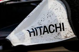 Josef Newgarden, Team Penske Chevrolet, victory lane