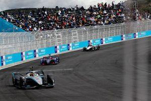Stoffel Vandoorne, Mercedes Benz EQ, EQ Silver Arrow 02, Robin Frijns, Envision Virgin Racing, Audi e-tron FE07, Norman Nato, Venturi Racing, Silver Arrow 02