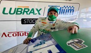Julio Campos é um dos pilotos que homenageiam Senna no Velocitta