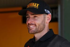Scott Pye, Team 18