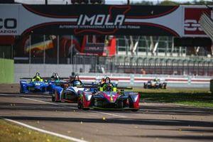 Mirko Zanardini, Lion Racing, Wolf GB08 Thunder