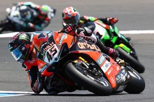 Scott Redding, Aruba.It Racing - Ducati, Jonathan Rea, Kawasaki Racing Team WorldSBK, Chaz Davies, Team GoEleven