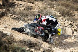 Franco Caimi, Hero Motorsports