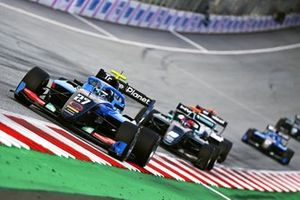 Johnathan Hoggard, Jenzer Motorsport, Caio Collet, Mp Motorsport