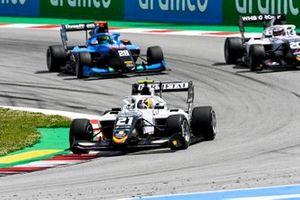 Lorenzo Colombo, Campos Racing, Filip Ugran, Jenzer Motorsport