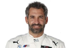 #25 BMW Team RLL BMW M8 GTE, GTLM: Timo Glock