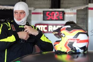 Senna Proctor, BTC Racing Honda Civic Type R