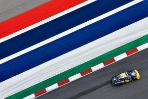 A.J. Allmendinger, Kaulig Racing, Chevrolet Camaro Pit Boss Grills