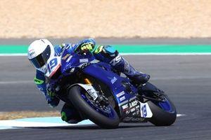 Pawel Szkopek, Yamaha MS Racing