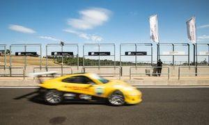 Porsche Cup no Velocitta