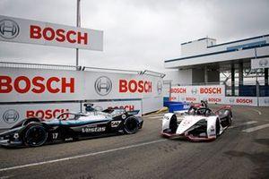 Nyck de Vries, Mercedes Benz EQ, EQ Silver Arrow 02, Andre Lotterer, Tag Heuer Porsche, Porsche 99X Electric