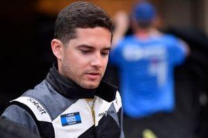 Cameron Lawrence, Reaume Brothers Racing, Chevrolet Silverado Impact Health