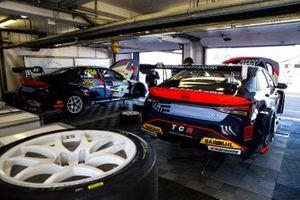 Sébastien Loeb Racing, Hyundai Elantra N TCR
