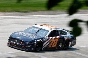 Kyle Tilley, Live Fast Motorsports, Ford Mustang Bremont / Battle Associates