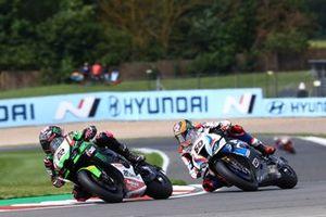 Alex Lowes, Kawasaki Racing Team WorldSBK, Michael van der Mark, BMW Motorrad WorldSBK Team