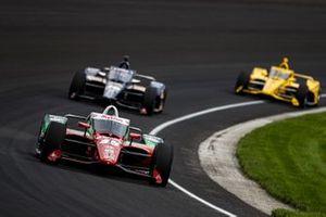 Santino Ferrucci, Rahal Letterman Lanigan Racing Honda