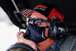 Jimmy Vasser, Dale Coyne Racing with Vasser Sullivan Honda