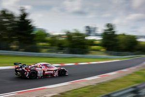 #920 Teichmann Racing KTM X-Bow GTX: Daniel Bohr, Timo Moelig, Reinhard Kofler