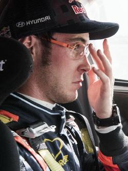 Тьерри Невилль, Hyundai i20 WRC, Hyundai Motorsport