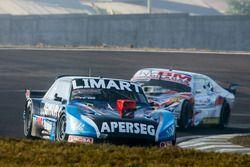 Esteban Gini, Nero53 Racing Torino, Sergio Alaux, Coiro Dole Racing Chevrolet
