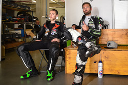 #4 Tati Team Beaujolais Racing: Julien Enjolras, Dylan Buisson, Hugo Clere