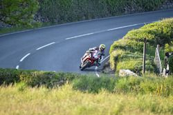 Gary Johnson, Triumph, Team T3 Racing