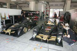 Team Avelon Formula