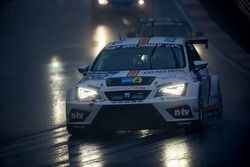 #202 mathilda racing - Team pistenkids, Seat Leon TCR: Michael Paatz, Klaus Niedzwiedz, Axel Friedhoff, Max Friedhoff
