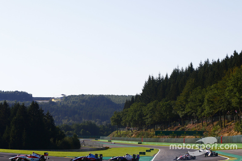 Spa-Francorchamps - C2