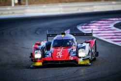 #46 Thiriet by TDS Racing Oreca 05 - Nissan: Pierre Thiriet, Mathias Beche, Mike Conway