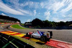 Oliver Rowland MP Motorsport