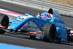 Max Defourny, R-ace GP