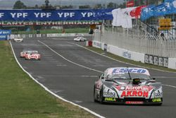 Guillermo Ortelli, JP Racing Chevrolet, Mariano Werner, Werner Competicion Ford, Facundo Ardusso, JP