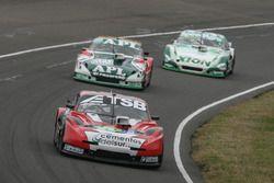 Jose Manuel Urcera, Las Toscas Racing Chevrolet, Juan Jose Ebarlin, Donto Racing Torino, Agustin Can