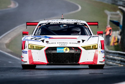#10 Audi race experience, Audi R8 LMS: Marchy Lee, Shaun Thong, Franky Cheng