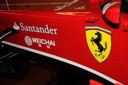 Ferrari F150, Detail