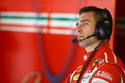 #50 AF Corse, Ferrari 488 GT3: Alessandro Pier Guidi