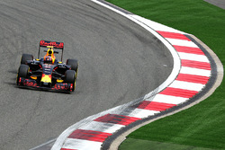 Daniil Kvyat, Red Bull Racing RB12
