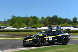 #10 Blackdog Speed Shop, Chevrolet Camaro Z28: Lawson Aschenbach