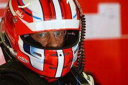 #888 Kessel Racing, Ferrari 458 GT3: Vadim Glitin