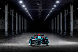 NeXTEV TCR Formula E Team car