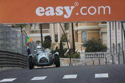 Spor otomobil yarışı 1952-1955 H.W.Alta (Jaguar)