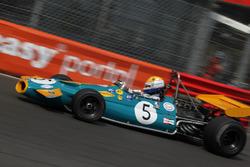 Charles Nearburg, Brabham BT33