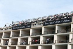 Fairmont Monte Carlo Hotel