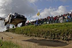 Andreas Mikkelsen, Anders Jæger, Volkswagen Polo WRC, Volkswagen Motorsport